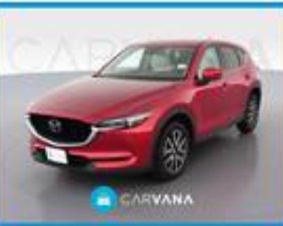 2018 Mazda CX-5 Red, 34K miles
