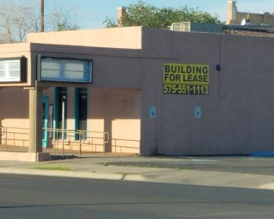 Commercial/Office Space For Rent In Alamogordo on White Sands Blvd.