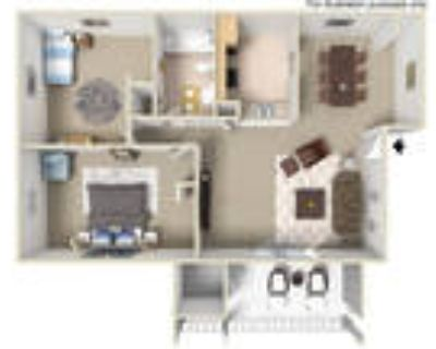 Wyoming Place Apartments - 2 Bed