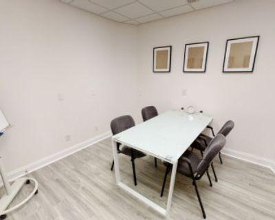 Private Office Located Close to the Airport, Atlanta, GA