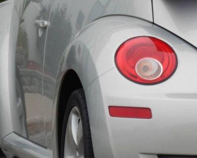 2009 Volkswagen New Beetle Blush