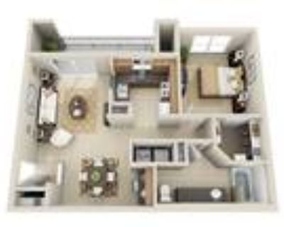 City Place at Westport - One Bedroom A3