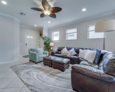Luxury 5 bed home on Windsor at Westside - Four Corners