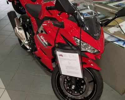2021 Kawasaki Ninja 400 ABS Sport Lafayette, LA