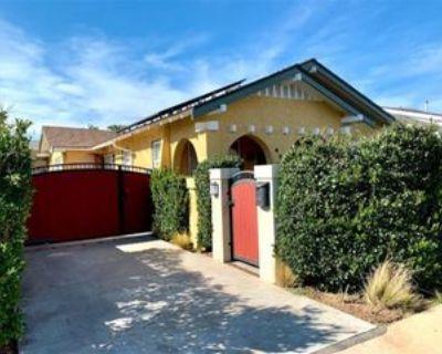 419 Temple Ave, Long Beach, CA 90814 4 Bedroom House