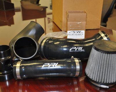 California - FS: 2016+ Honda Civic Non-Si 1.5T Cobra Cold Air Intake System; Greddy Supreme SP Exhaust - Honda Civic Sport HB 17+