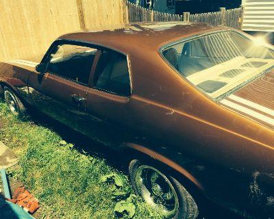 74 Chevy Nova SS
