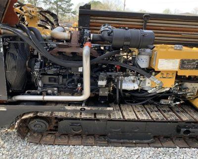 2006 VERMEER NAVIGATOR D24X40 II Drilling Equipment