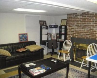 5526 Ridgeton Hill Ct #BS, Fairfax, VA 22032 1 Bedroom Apartment