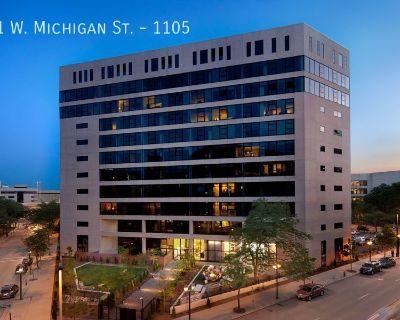 Apartment Rental - 401 W. Michigan St.