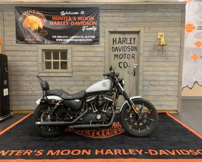 2020 Harley-Davidson Iron 883 Sportster Lafayette, IN