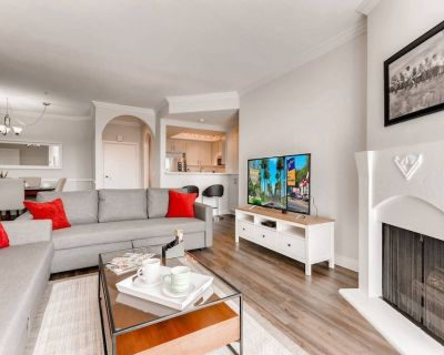 #1 Location Beverly Hills/Weho 2BR Masterpiece! (BW3) - Beverly Hills