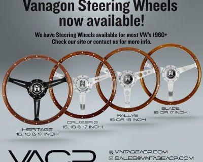 49-79 Bus Steering Wheels in stock!!