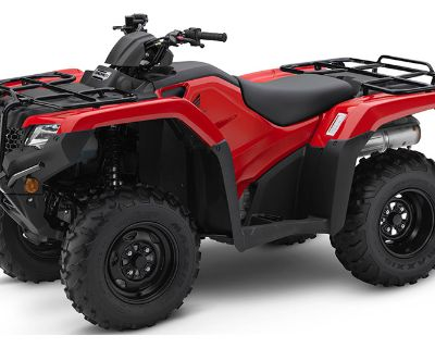 2019 Honda FourTrax Rancher ATV Utility Norfolk, VA