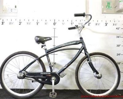 for sale schwinn veracruz coasting  3 speed bike
