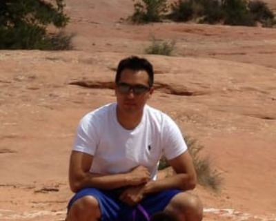 Michael, 30 years, Male - Looking in: Denver CO