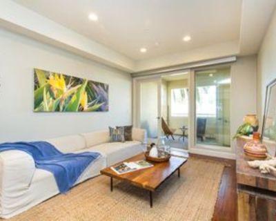 1751 Appian Way #101, Santa Monica, CA 90401 1 Bedroom Condo