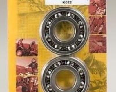 Hotrods Crankshaft Yamaha Yfz450 Main Bearing Seal Kit 2004-2012