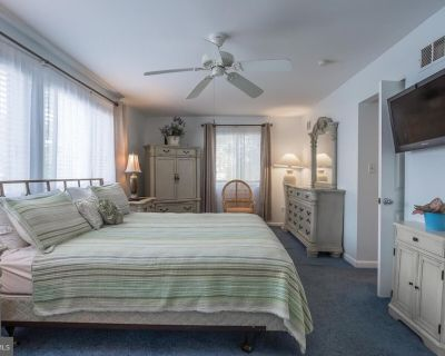 Sea Villa house with optional access to all Sea colony pools and Rec center - Bethany Beach