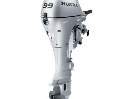 2021 Honda BF10D3SH