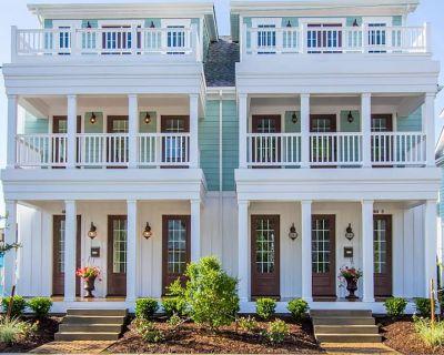 Beautiful, Spacious Townhouse Near the Oceanfront (408A) - Northeast Virginia Beach