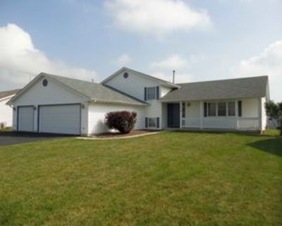 618 Cartwright Trl, McHenry, IL 60050 3 Bedroom House
