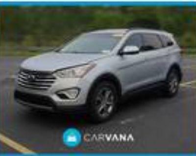 2016 Hyundai Santa Fe Gray, 91K miles
