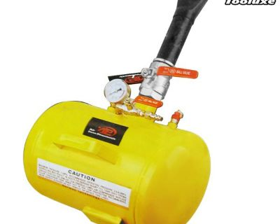 5 Gallon Air Bead Seater Automotive Wheel Rim Tire Shop Equipment Auto Tools
