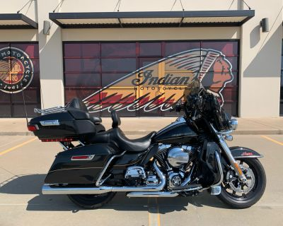 2016 Harley-Davidson Ultra Limited Low Touring Norman, OK
