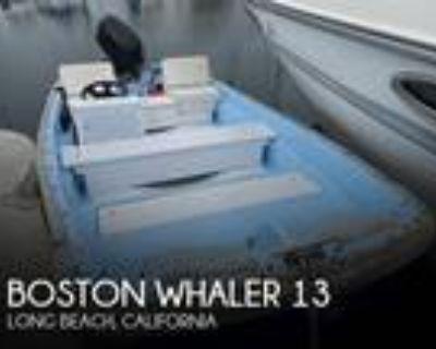 Boston Whaler - 13