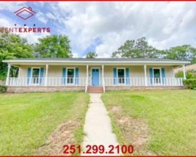 6612 Grelot Rd #1, Mobile, AL 36695 4 Bedroom Apartment