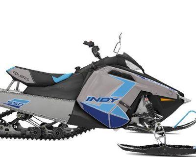 2021 Polaris 550 Indy 121 ES Snowmobile -Trail Norfolk, VA