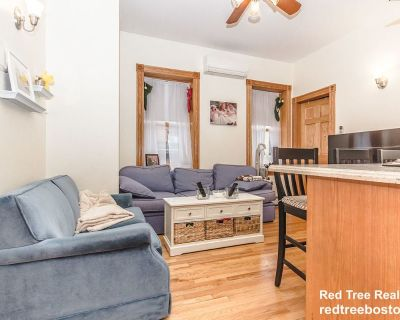 Beacon Hill Apartment For Rent Located Just Ste...