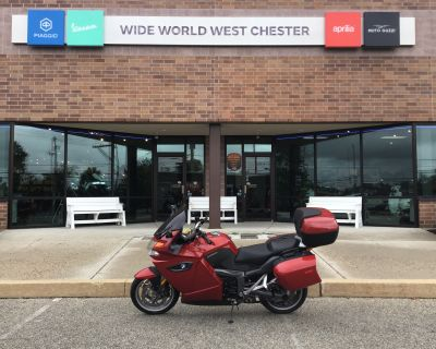 2009 BMW K 1300 GT Touring West Chester, PA