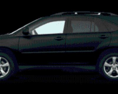 2006 Lexus RX RX 330