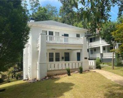 1110 N Highland Ave Ne, Atlanta, GA 30306 2 Bedroom Apartment