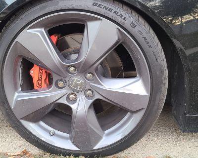 FS: Rotora BBK Front/Rear 4G TL