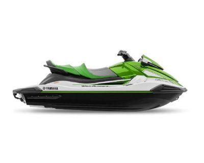 2021 Yamaha WaveRunner VX Cruiser