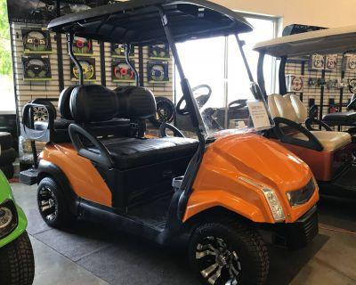 2007 Club Car Precedent Electric Golf Carts Rogers, MN