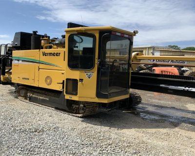 2011 VERMEER NAVIGATOR D100X120 II Drilling Equipment