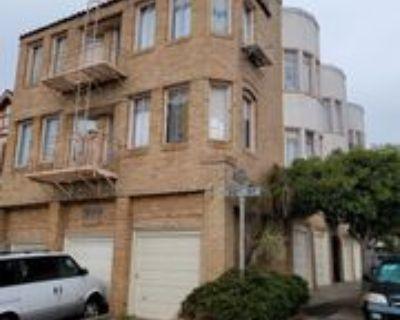 490 Collingwood Street ##1, San Francisco, CA 94114 1 Bedroom Apartment