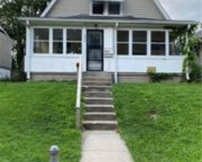 4054 Byram Ave, Indianapolis, IN 46208 2 Bedroom House