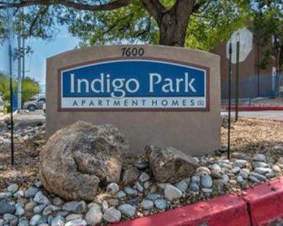 7600 Montgomery Blvd Ne, Albuquerque, NM 87109 1 Bedroom Apartment