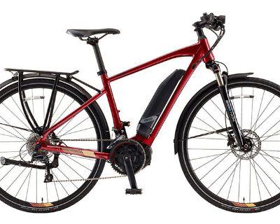 2021 Yamaha CrossConnect - Small E-Bikes Saint George, UT