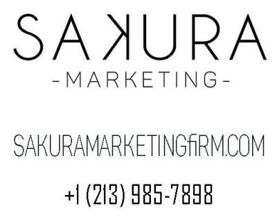 Sakura Marketing Firm