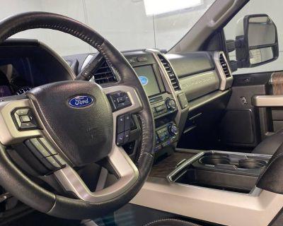 2019 Ford Super Duty F-250 Lariat