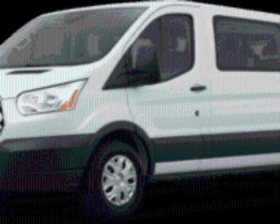 2015 Ford Transit Passenger Wagon T-150 XL