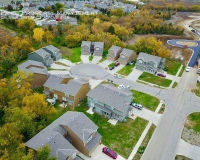 Prairie Haven Duplex - Available August 23rd
