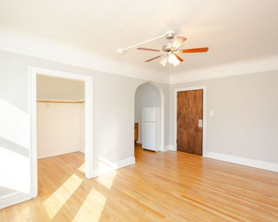 See Our Video Included Below! Affordable Studio in Forest Park - Hardwood Floors, Heat Included