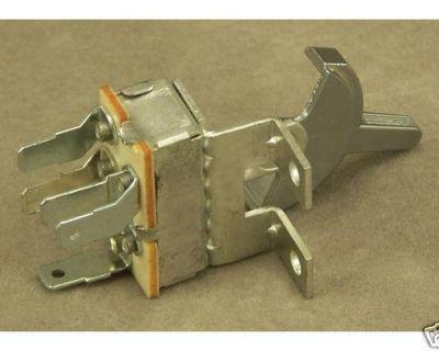 Blower Switch 7287745 64 Pontiac Gto Tempest Lemans - [24-0547]
